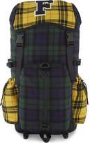 Fenty X Puma Check backpack