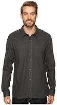 Toad&Co Flannagan Solid Long Sleeve Shirt