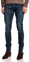 The Kooples Skinny Jeans in Blue