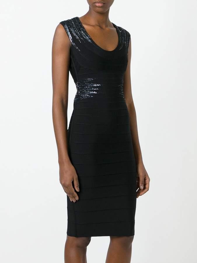 Herve Leger Janelle dress