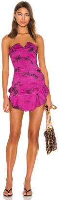 Nolita Sun Becomes Her Dress