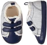 Gymboree Sherpa Crib Shoes
