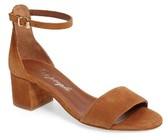 Free People Women's Marigold Ankle Strap Sandal
