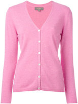 N.Peal classic cardigan - women - Cashmere - XS