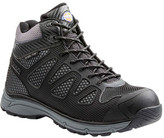 Dickies Men's Fury Mid Athletic Steel Toe Safety Work Shoe