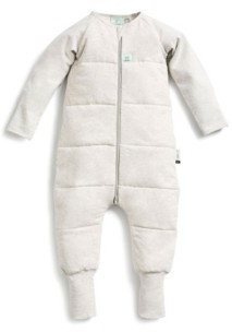 ergoPouch Baby Girls and Boys 2.5 Tog Sleep Onesie