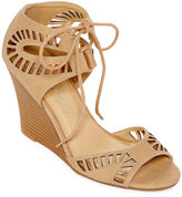 CL BY LAUNDRY CL by Laundry Brina Womens Wedge Sandals
