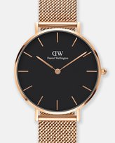 Daniel Wellington Classicu00a0Petiteu00a0Melrose Watch