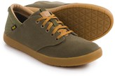Teva Sterling Lace Canvas Shoes (For Men)