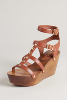 Juicy Couture Dragon Wedge