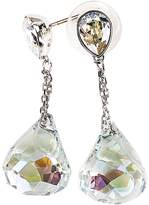 Swarovski Lunar Light Azore Moonlight Pierced Earrings
