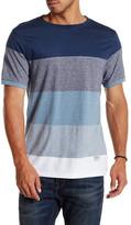 Ezekiel Seattle Short Sleeve Regular Fit Knit Tee