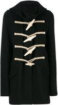 Rick Owens duffle coat