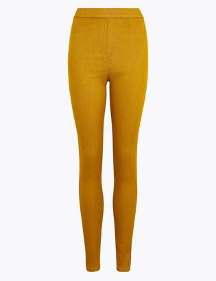 M&S CollectionMarks and Spencer High Waist Jeggings