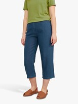 Seasalt Brawn Point Crop Trousers