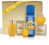 L'Occitane Divine Skin Care Collection