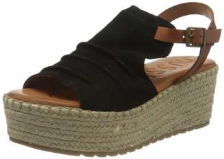 Musse & Cloud Women's Didia Wedge Sandal