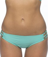 Ella Moss Women's Stella Side Strap Bikini Bottom