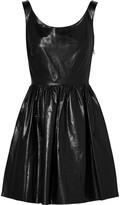 Miu Miu Leather dress