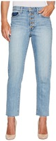 Joe's Jeans Debbie Crop in Kamryn Women's Jeans