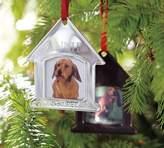 Pottery Barn No. 1 Pet Frame Ornament