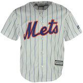 Majestic Kids' New York Mets Replica Jersey