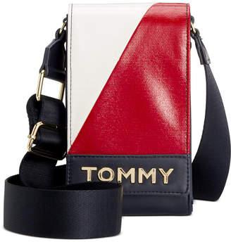 Tommy Hilfiger Cassie Phone Crossbody