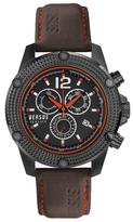 Versus By Versace Aventura Watch, 45mm