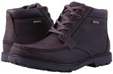Rockport Rugged Bucks Moc Boot Waterproof Men's Shoes