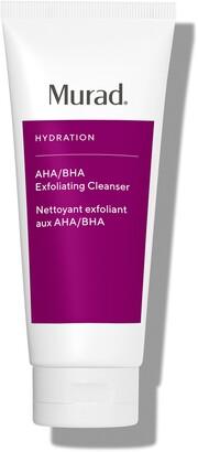 Murad R) AHA/BHA Exfoliating Cleanser