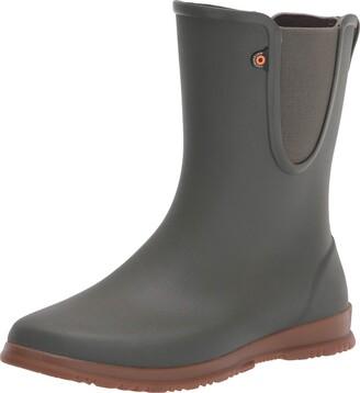 Bogs Women's Sweetpea Boot Tall Rain Shoe