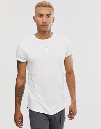 G Star G-Star Shelo relaxed fit t-shirt in white