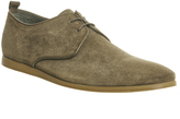 Ask The Missus Eastside Lace Shoe