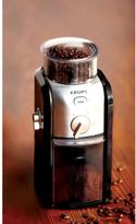 Krups Conical Burr Coffee Grinder