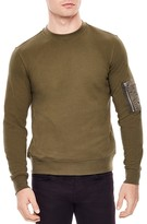 Sandro Enemy Sweatshirt