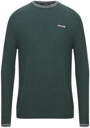 Roberto Cavalli SPORT Sweaters