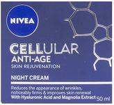 Nivea Cellular Anti-Age Night Cream 50ml