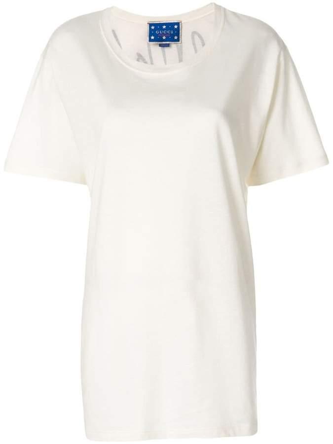 Gucci x Bob Mackie T-shirt