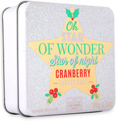 Scottish Fine Soaps Star Of Wonder Soap In A Tin by 3.5oz Bar)
