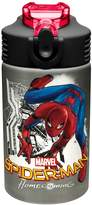 Marvel Spiderman Homecoming Stainless Steel Palouse Water Bottle