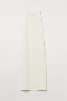 H&M Sleeveless dress