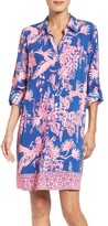 Women's Lilly Pulitzer Lillith Shirtdress