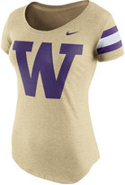Nike Women's Washington Huskies Scoop DNA T-Shirt