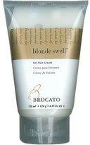 Brocato Blonde Swell Fat Hair Cream (4 oz)