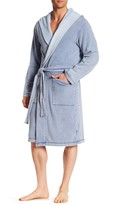 UGG Alsten Washed Robe