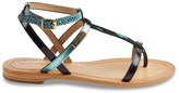 Les Tropéziennes PAR M.BELARBI Leather Sandals