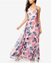 Rachel Roy Fit & Flare Maxi Dress, Created for Macy's