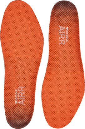 Sof Sole Women's Airr Perforated Cushioned Insole Size 8-11
