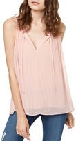 Sanctuary Broadway Pleated Tank