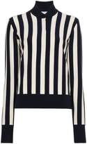 J.W.Anderson striped wool jumper